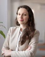 Mihaela Nabar e